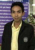 Mr. Phathadon Sudthae